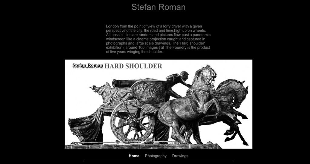 Stefan Roman